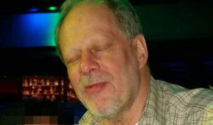 Las Vegas: ¿Quién es el autor del peor tiroteo en la historia de Estados Unidos?