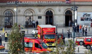 Francia: ISIS es el autor del atentado terrorista que ha dejado dos muertos