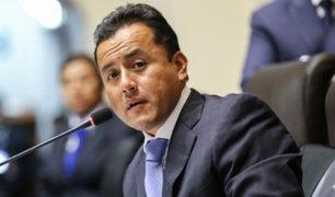 Alianza para el Progreso se une a bancadas que apoyarán vacancia de PPK