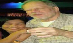 Incrementa a 60 el número de muertos tras tiroteo en Las Vegas