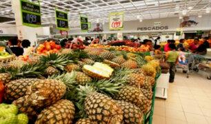 Supermercados y tiendas permanecerán cerrados durante Censo Nacional 2017