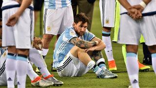 Reconocido psicólogo culpa a argentinos por excesiva presión a Lionel Messi