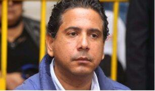 Familiares indignados por comparecencia restringida a Guillermo Riera