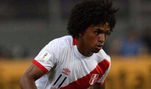 Yordy Reyna declaró ante la policía sobre muerte de voleibolista Chocano