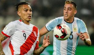 Periodistas argentinos hablan sobre el esperado duelo de su selección ante Perú