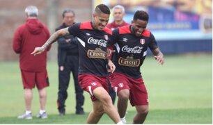Perú vs. Argentina: once definido para jugar en La Bombonera
