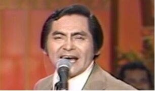 Perú Campeón: mira el video de Eddy Martínez interpretando himno de la hinchada nacional en 1981