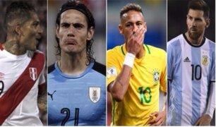 FIFA: jugadores en el extranjero estarán disponibles para sus selecciones en las Eliminatorias