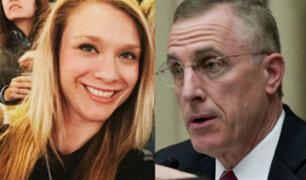 EEUU: legislador pro-vida pide a su amante que aborte