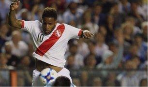 Selección Peruana: Jefferson Farfán es baja ante Colombia por suspensión