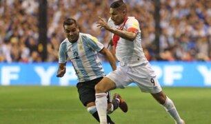 """Selección Peruana: Guerrero cataloga como """"final"""", duelo ante Colombia"""