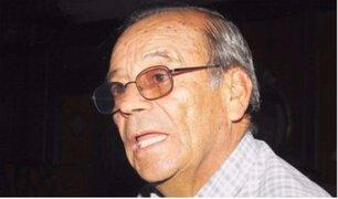 Exclusivo desde Argentina: entrevista a héroe de La Bombonera, Oswaldo 'Cachito' Ramirez
