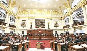 Congreso: empresas envueltas en corrupción no podrán sacar dinero del país