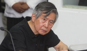 Alberto Fujimori: junta médica recomienda indulto del expresidente
