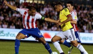 El 'Tino' Asprilla analiza la derrota de Colombia ante Paraguay