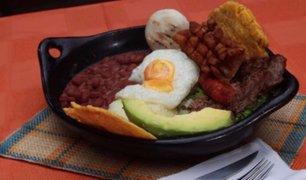 Perú vs. Colombia: la previa en el mundo gastronómico