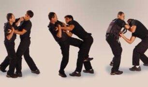 Conociendo el Krav Maga: técnicas de defensa personal donde vale todo