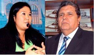 Los denunciados del Informe Lava Jato