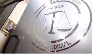 Alejandro Toledo: OCMA sanciona a juez Abel Concha por demoras en caso Ecoteva