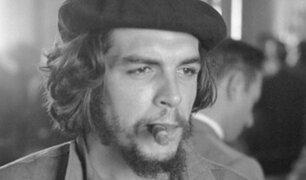 Cuba: conmemoran 50 años de la muerte del Che Guevara
