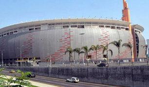 Mindef: Liga 1 podría reanudarse este año a puertas cerradas