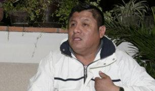 El líder de Clavito y su Chela fue intervenido por conducir en presunto estado de ebriedad