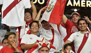 Perú vs Colombia: se declara jornada no laborable hoy desde las 4 de la tarde