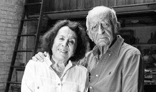 Fernando de Szyszlo y su esposa fallecen en accidente doméstico