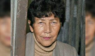 Colegio de Abogados solicita a su Comisión de Ética investigar a Martha Huatay