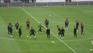 Perú vs Colombia: este sería el once que nos llevaría a Rusia 2018