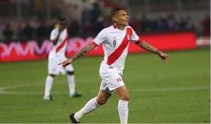 Selección Peruana definirá su pase al Mundial de Rusia ante Nueva Zelanda