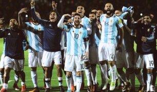Argentina buscará su primera victoria ante Croacia