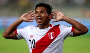 """Perú vs Brasil: """"Oreja"""" Flores está recuperado y con ganas de jugar la final"""