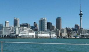 ¿Cuánto costaría viajar a Nueva Zelanda para alentar a la selección?