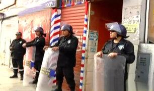 San Juan de Miraflores: embargan hostal por no pagar impuestos