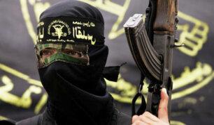 Siria: anuncian nacimiento de un nuevo grupo Yihadista