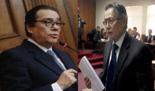 Bancada de Peruanos Por el Kambio decide convocar al ministro de Justicia para que explique indulto