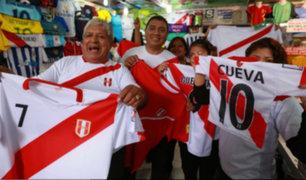 Especialista asegura que resultados de la Selección Peruana reactivan el consumo interno