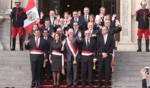 Frente Amplio y Nuevo Perú: las bancadas que votaron en contra del Gabinete Aráoz