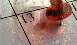 Viernes 13: ¿Cuál es el origen de este 'día maldito'?