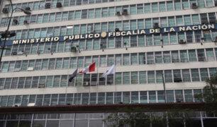 Fiscalía descarta que Pablo Sánchez tenga responsabilidad en filtración de audio de Odebrecht