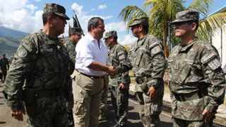 Ministerio de Defensa publica lista de ascensos en el Ejército