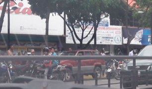 Venezuela: actos de violencia se registraron durante elecciones regionales