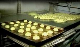 Breña: clausuran panaderías por funcionar en condiciones insalubres