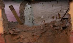 Rímac: denuncian falta de mantenimiento en calles a pocos días de Mistura