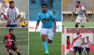 Torneo Clausura: así quedó la tabla de posiciones de la octava jornada