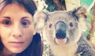 Conoce a la 'Doctora Dolittle': la amiga de los animales