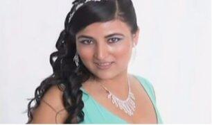 Familia busca a joven cantante vernacular desaparecida tras salir con su pareja