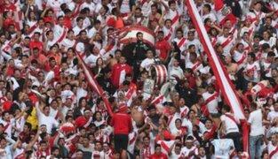 Compatriotas agotaron en 7 minutos entradas para el Nueva Zelanda vs Perú