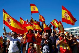 España: Tribunal Constitucional anuló la ley del referéndum de Cataluña